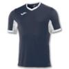 Koszulka piłkarska JOMA Champion IV granatowo-biała 100683.302