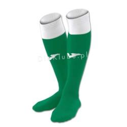 Getry piłkarskie JOMA Calcio 24 zielono-białe