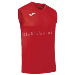 Koszulka koszykarska JOMA Combi Basket czerwona