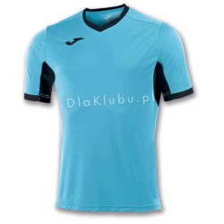 Koszulka piłkarska JOMA Champion IV niebiesko-czarna
