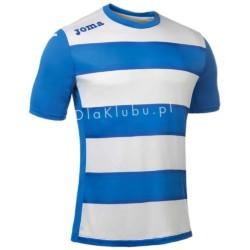 Koszulka piłkarska JOMA Europa III niebiesko-biała