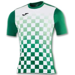 Koszulka piłkarska JOMA Flag zielono-biała