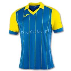Koszulka piłkarska JOMA Grada niebiesko-żółta