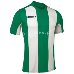 szulka piłkarska JOMA Pisa zielono-biała
