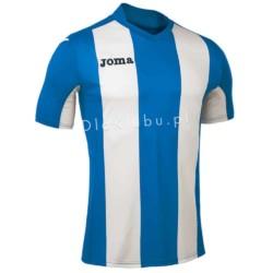 szulka piłkarska JOMA Pisa niebiesko-biała