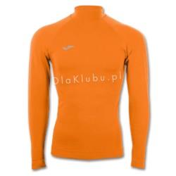 Koszulka treningowa JOMA Brama Classic pomarańczowa