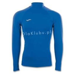 Koszulka treningowa JOMA Brama Classic niebieska