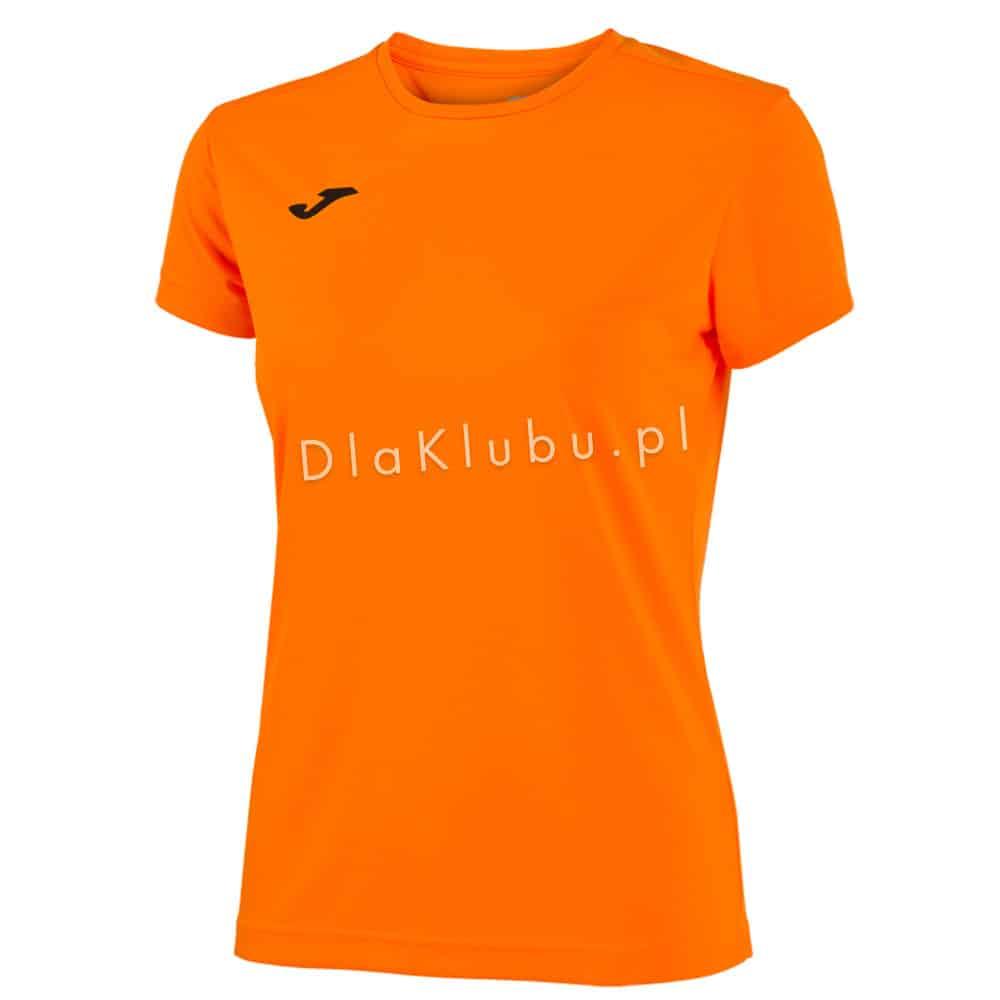 0e179049dd08c8 Koszulka sportowa Joma Combi Woman pomarańczowa - Stroje Joma ...