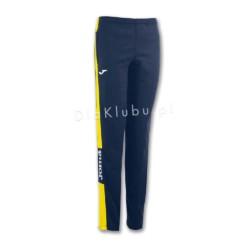 spodnie dresowe rurki joma champion iv damskie 900450 309