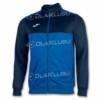 Bluza sportowa rozpinana JOMA Winner niebiesko-granatowa