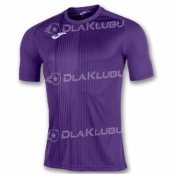 Koszulka piłkarska JOMA Tiger fioletowa