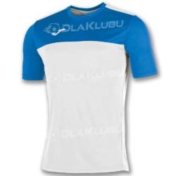 Koszulka piłkarska JOMA Winner biało-niebieska