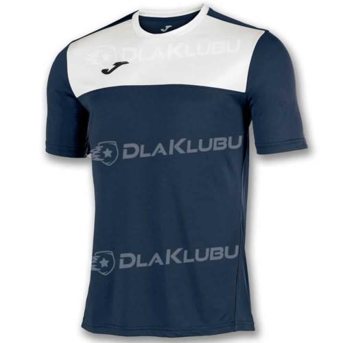 Koszulka piłkarska JOMA Winner granatowo-biała