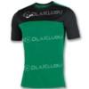 Koszulka piłkarska JOMA Winner zielono-czarna