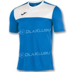 Koszulka piłkarska JOMA Winner niebiesko-biała