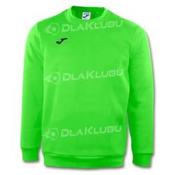 Bluza dresowa JOMA Cairo II zielona
