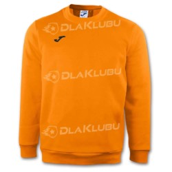 Bluza dresowa JOMA Cairo II pomarańczowa
