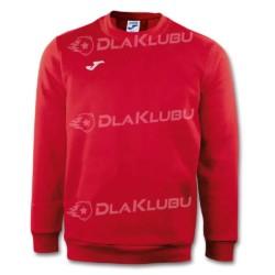 Bluza dresowa JOMA Cairo II czerwona