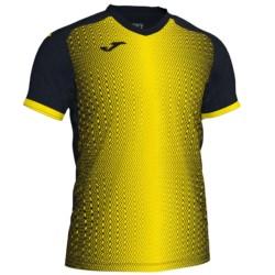 żółty Strona 3 z 5 Stroje Joma stroje piłkarskie