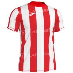 Koszulka piłkarska JOMA Inter czerwono biała