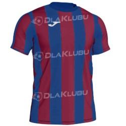 Koszulka piłkarska JOMA Inter granatowo bordowa