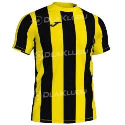 Koszulka piłkarska JOMA Inter żółto czarna