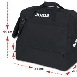 Torba treningowa Joma czarna 400006.100