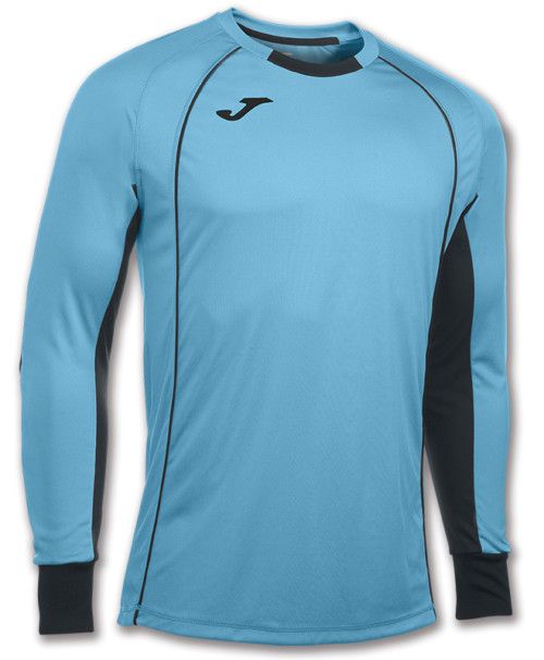 Bluza bramkarska Protec niebieska 100447.011