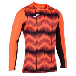 Bluza bramkarska Joma Derby IV jaskrawo pomarańczowa 101301.041