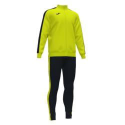 Dres treningowy Joma Academy III fluo żółto czarny 101584.061