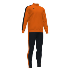 Dres treningowy Joma Academy III pomarańczowo czarny 101584.881