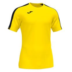 Koszulka-piłkarska-Joma-Academy III-żółto-czarna-101656.901