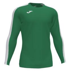 Koszulka-piłkarska-Joma-Academy III-zielono-biała-długi-rękaw-101658.452