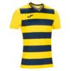 Koszulka piłkarska Joma Europa IV żółto czarne 101466.903