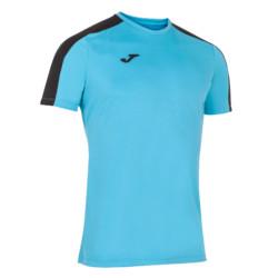 Koszulka piłkarska-Joma-Academy III-turkusowo-granatowa-101656.013