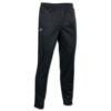 Spodnie dresowe rurki Joma męskie czarne 100027.100