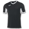 Koszulka piłkarska JOMA Champion IV czarno-biała 100683.102