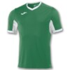 Koszulka piłkarska JOMA Champion IV zielono-biała 100683.452