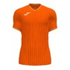 Koszulka Joma Toletum III pomarańczowa 101870.880