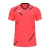 Koszulka Joma Tiger III pomarańczowo czarna 101903.041