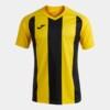 Koszulka Joma Pisa II żółto czarna 102243.901