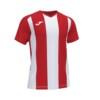 Koszulka Joma Pisa II czerwono biała 102243.602